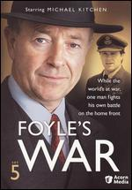 Foyle's War: Set 5 [3 Discs]