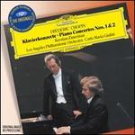 Frédéric Chopin: Klavierkonzerte Nos. 1 & 2