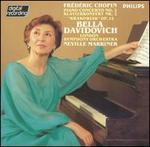 Frédéric Chopin: Piano Concerto No. 2; Krakowiak, Op. 14