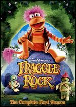 Fraggle Rock: The Complete First Season [5 Discs]