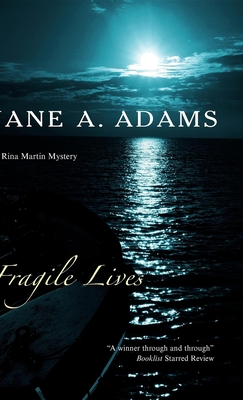 Fragile Lives - Adams, Jane