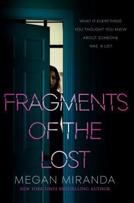 Fragments of the Lost - Miranda, Megan