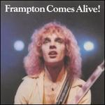 Frampton Comes Alive!