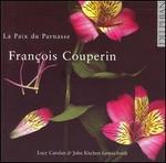 François Couperin: La Paix du Parnasse