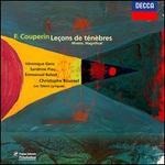 Fran�ois Couperin: Le�ons de ten�bres, etc.