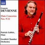François Devienne: Flute Concertos Nos. 9-12