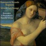 Francesco & Riccardo Rognoni: Selva de Varij Passaggi