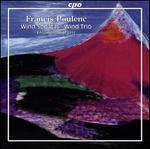 Francis Poulenc: Wind Sonatas; Wind Trio