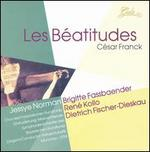 Franck: Les Béatitudes