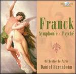 Franck: Symphonie; Psych?