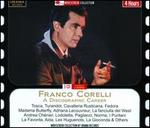 Franco Corelli: A Discographic Career