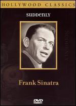 Frank Sinatra: Suddenly