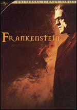Frankenstein [75th Anniversary Edition] [2 Discs]