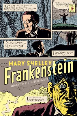 Frankenstein: (penguin Classics Deluxe Edition) - Shelley, Mary, and Kostova, Elizabeth (Introduction by), and Hindle, Maurice (Notes by)