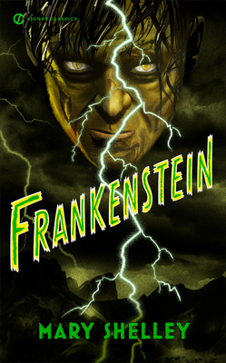 Frankenstein - Shelley, Mary, and Bloom, Harold (Afterword by), and Clegg, Douglas (Introduction by)