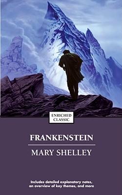 Frankenstein - Shelley, Mary