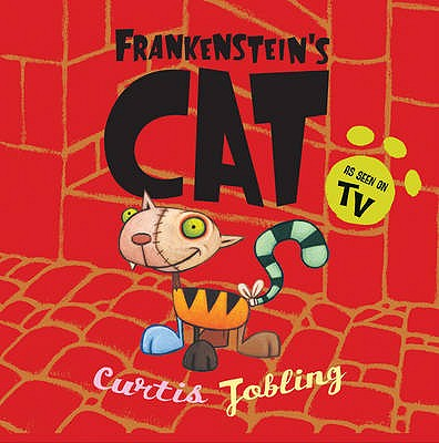 Frankenstein's Cat - Jobling, Curtis