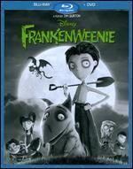 Frankenweenie [2 Discs] [Blu-ray/DVD]