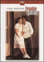 Frankie and Johnny - Garry Marshall