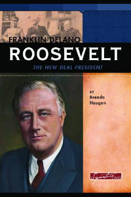 a look at franklin delano roosevelts new deal Those are some of the attacks that franklin delano roosevelt faced in  he  pictured president roosevelt as the new deal's leading socialist,.