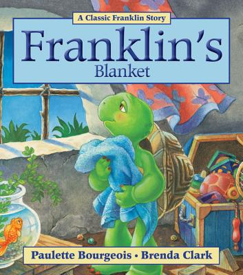 Franklin's Blanket - Bourgeois, Paulette