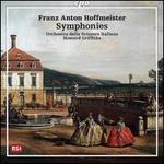 Franz Anton Hoffmeister: Symphonies