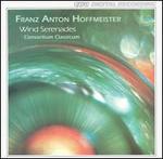 Franz Anton Hoffmeister: Wind Serenades