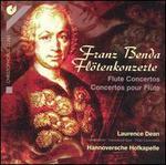 Franz Benda: Flötenkonzerte