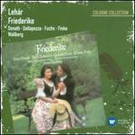 Franz L�har: Friederike