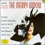 Franz Lehar: The Merry Widow