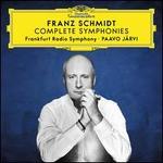 Franz Schimdt: Complete Symphonies