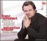Franz Schubert: Impromptus D935; Sonate Oubliée D916B; Adagio und Rondo Concertante D487