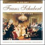 Franz Schubert: Schubertiade