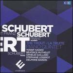 Franz Schubert: The Trout, Piano Quintet
