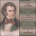 Franz Schubert: The Unauthorised Piano Duos, Vol. 3