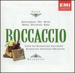 Franz von Supp�: Boccaccio