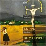 Franz von Supp�, Jo�o Domingos Bontempo: Requiem