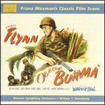 Franz Waxman: Objective Burma!