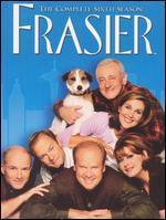 Frasier: Season 06
