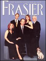 Frasier: The Complete Fourth Season [4 Discs]