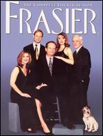 Frasier: The Complete Fourth Season [4 Discs]