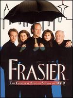 Frasier: The Complete Second Season [4 Discs] -