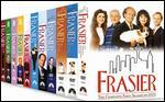 Frasier: The Complete Series Pack [44 Discs]