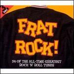 Frat Rock! 3 Pac