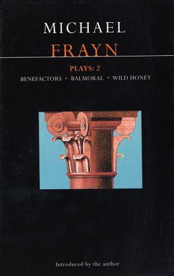 Frayn: Plays Two - Frayn, Michael, and Frayn, M