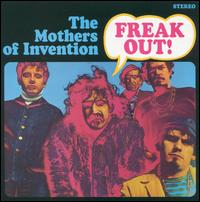 Freak Out! - Frank Zappa/The Mothers of Invention