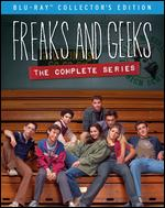 Freaks and Geeks: The Complete Series [Collector's Edition] [Blu-ray] [9 Discs] -