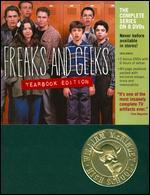 Freaks & Geeks: Yearbook Edition [Deluxe Packaging]