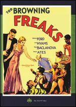 Freaks - Tod Browning