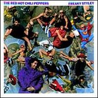 Freaky Styley [Bonus Tracks] - Red Hot Chili Peppers